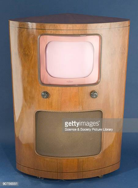 The Ambassador TV4 cost £78 when new Ambassador television receivers were made by a company called R N Fitton based in Brighouse Yorkshire They had...