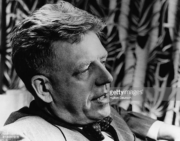The American biologist Dr Alfred Kinsey He made extensive studies of human sexuality and founded the Institute for sex research at the University of...
