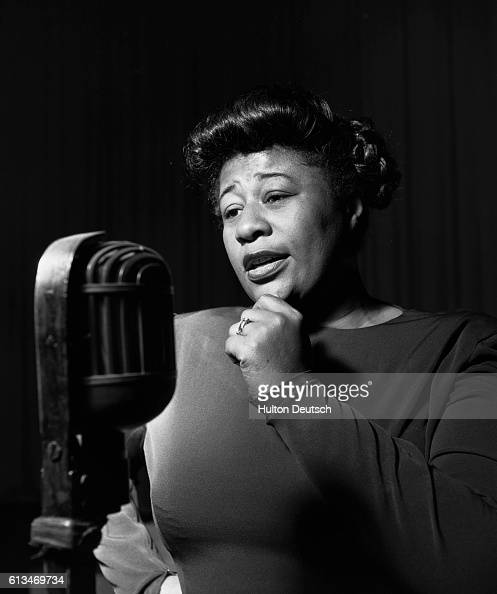 Ella Fitzgerald - The Great American Songbook