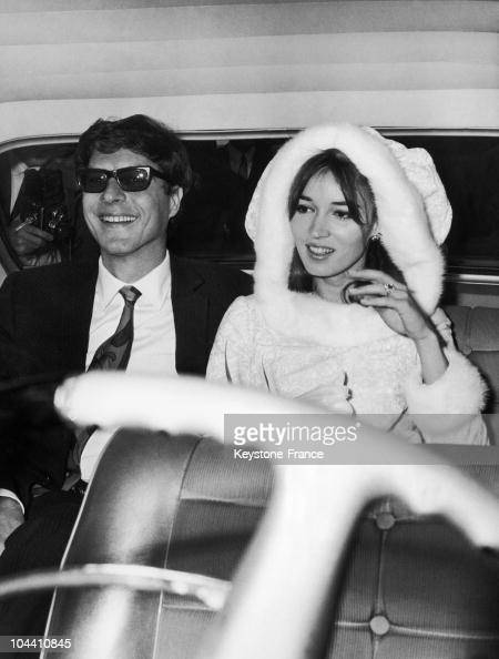 paul getty and talitha pol get married in 1966 pictures