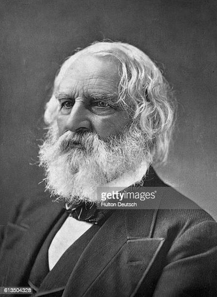 henry wadsworth longfellow stock photos and pictures getty images the american poet henry wadsworth longfellow the author of hiawatha and the wreck of the hes s