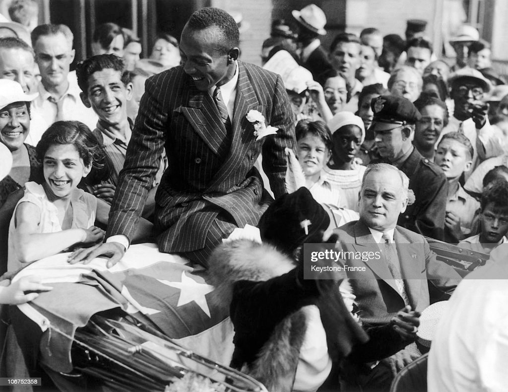Image result for august 25, 1936 jesse owens