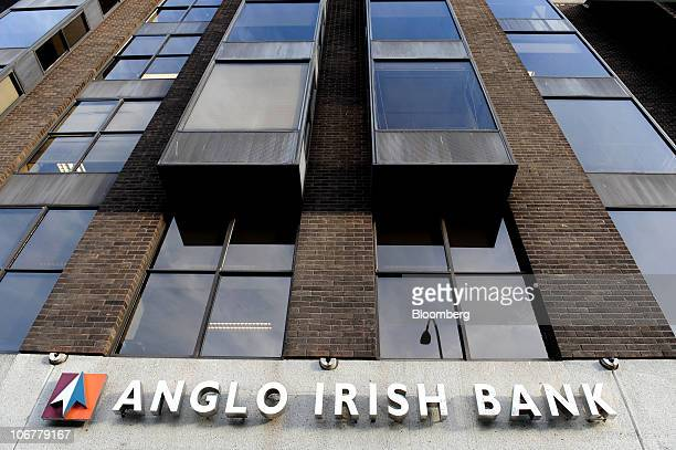 anglo irish bank Hated banker david drumm is now employed as a prison cleaner, it has been claimed the bent former chief of toxic anglo irish bank is now sweeping the landings at mountjoy jail.