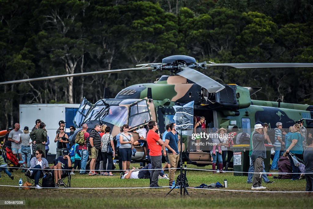 The annual 'Wings Over Illawarra' Airshow comprising aerobatic displays, classic warbirds, vintage aircraft of yesteryear and the latest in military aviation was held from April 30 to May 1 at the Illawarra Regional Airport.
