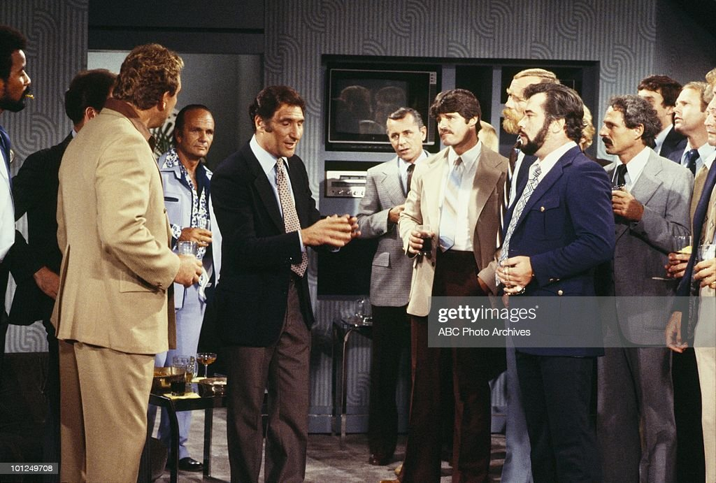 TAXI - 'The Apartment' - Airdate November 13, 1979. (Photo by ABC Photo Archives/ABC via Getty Images) DICK