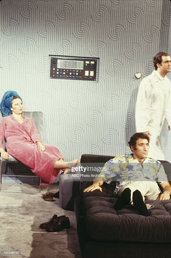 TAXI - 'The Apartment' - Airdate November 13, 1979. (Photo by ABC Photo Archives/ABC via Getty Images) MARILU
