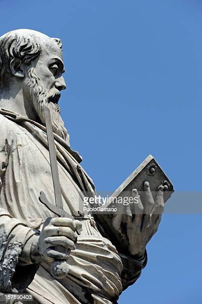 The Apostle Saint Paul