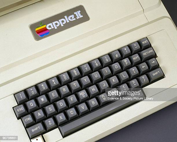 The Apple II was designed and built by Steve Jobs and Steve Wozniak by the end of 1976 It was the first massmarketed personal computer The Apple II...