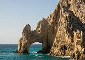 The Arch El Arco at Land's End Cabo San Lucas, Los Cabos, Mexico