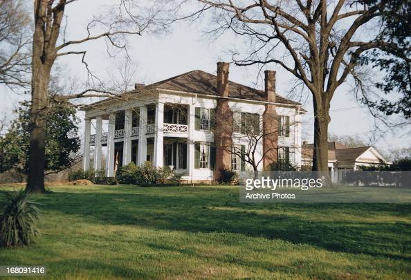 Antebellum Stock Photos And Pictures Getty Images