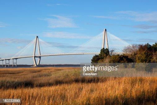 The Arthur Ravenel Jr. Bridge
