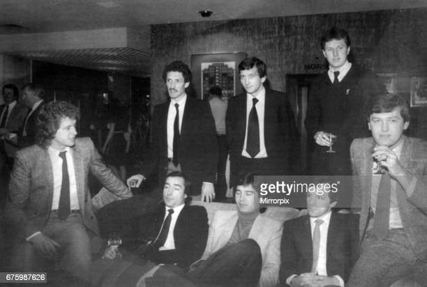 The Ashton Gate Eight February 1982 Bristol City players who agreed to leave the club walk away from lucrative long term contracts in order to...