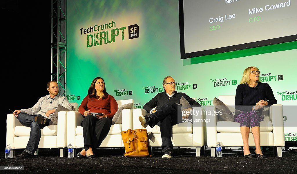 The Assembly Founding Partner David Prager Nextdoor CoFounder and Vice President Sarah Leary aboutme Founder/CEO Tony Conrad and BBG Ventures...