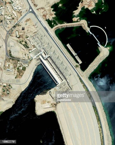 The Aswan Dam was completed in 1970 at a cost of $1 billion The dam reaches 364 ft high and is a rockfill dam or embankment dam that controls the...