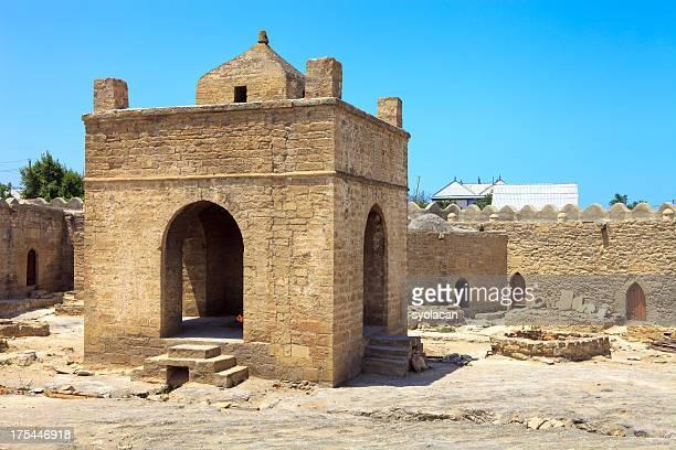 El Atashgah templo de incendios