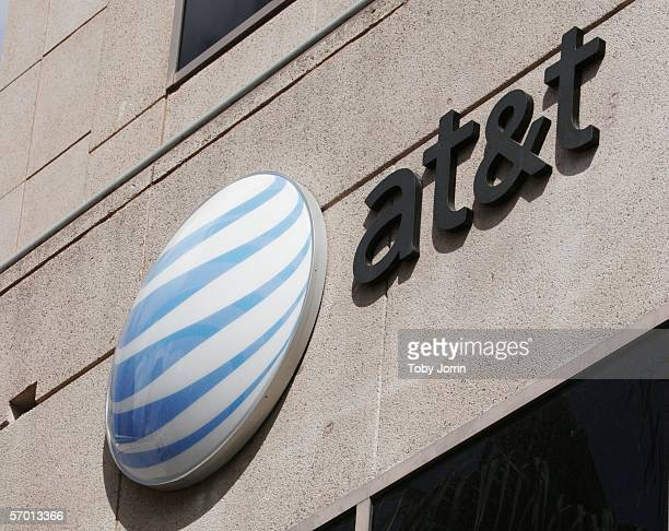 The ATT Communications Inc corporate headquarters building is seen March 6 2006 in San Antonio Texas ATT announced plans to acquire BellSouth in a...