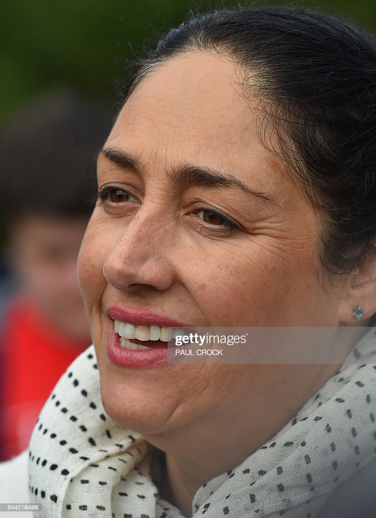 The Australian Greens Party candidate Alex Bhathal is confident of winning the 'safe' Labor-held Lower House seat of Batman in the Australian Federal Election in Melbourne on July 2, 2016. Australia is voting in a general election which is expected to be a close race between the ruling Liberal-National coalition and the opposition Labor Party. / AFP / Paul Crock