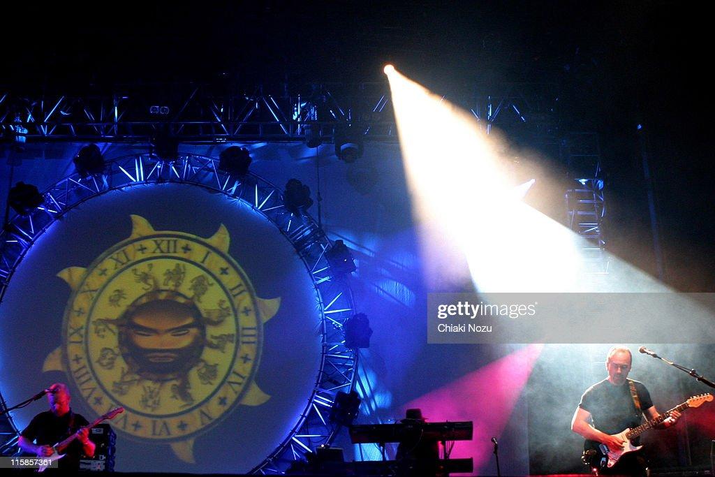 2006 British International Motor Show - The Australian Pink Floyd in Concert -