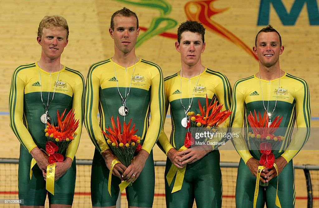 18th Commonwealth Games - Day 3: Track Cycling