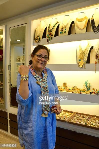 Fashion icons with fern mallis stock photos and pictures for Design consultant nyc