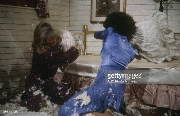 DYNASTY 'The Baby' Airdate March 3 1982 LINDA