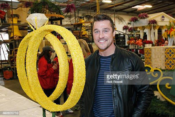 THE BACHELOR 'The Bachelor' will kick off the New Year in style with beloved members of the franchise riding a spectacular float representing ABC's...