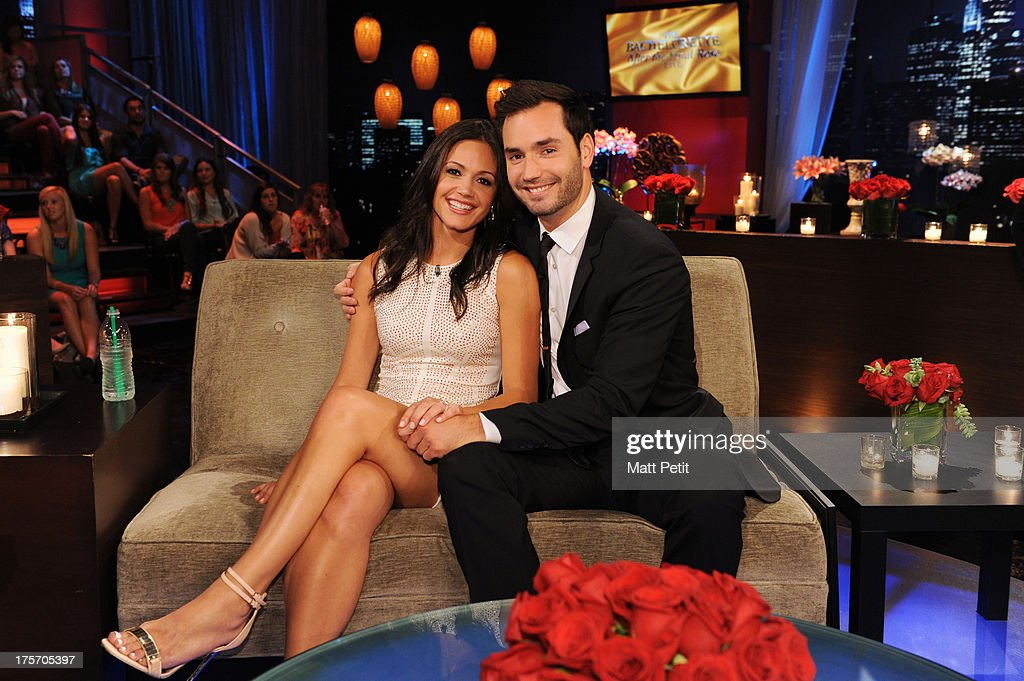 After the Final Rose' - Emotions ran high as Desiree sat down with Chris Harrison, live, to talk about her three final bachelors from this season - Brooks, Chris and Drew. She took viewers back to those final days in Antigua when Brooks, the man she fell in love with, decided to go home. She discussed her feelings in those finals days, her relationships with the final three men and the heart-wrenching decisions that she had to make that changed their lives forever. Brooks, Chris and Drew are back to discuss the shocking outcome of the season. It's the poignant ending to Desiree's heartfelt journey to find true love, live, on 'The Bachelorette: After the Final Rose,' MONDAY, AUGUST 5 (10:01-11:00 p.m., ET). SIEGFRIED