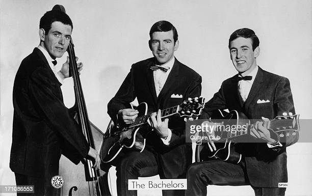 'The Bachelors' 'The Bachelors' Popular Irish music group Formed in 1957 the founding members were Conleth Cluskey Born 18 November 1941 Declan...