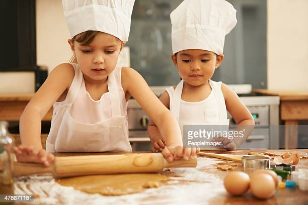 The Baking Team