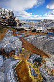 The Baleen Rockpool in Cape Carnot, Eyre Peninsula, South Australia