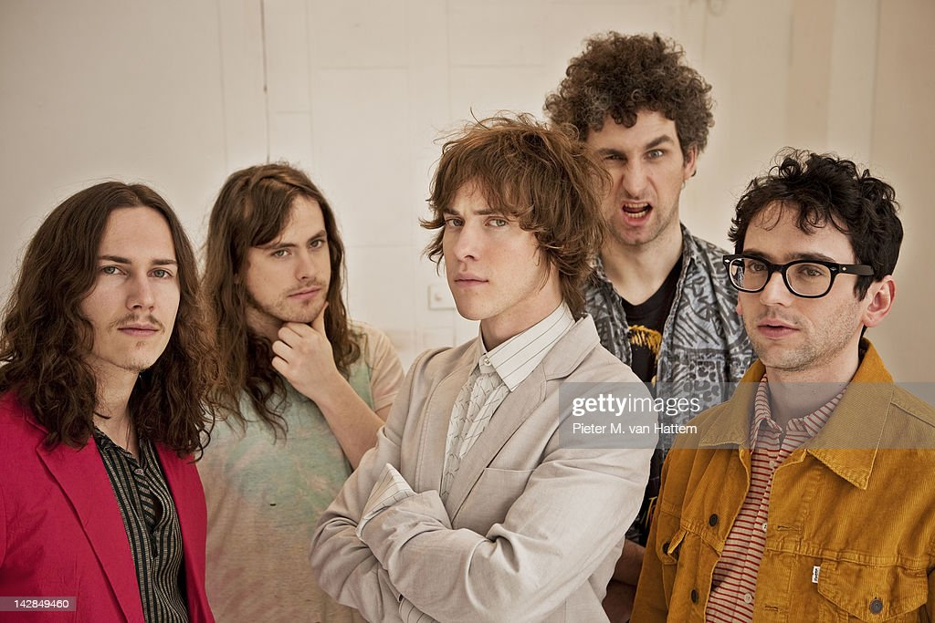 MGMT, NME, March 2010