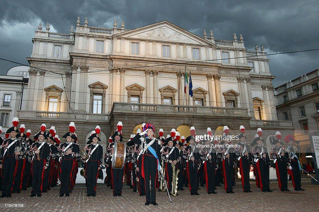 La Scala, The World's Most Famous Opera House