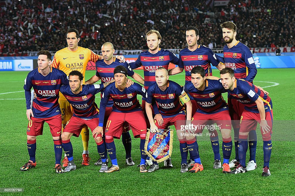 fc barcelona team promotion - photo #28