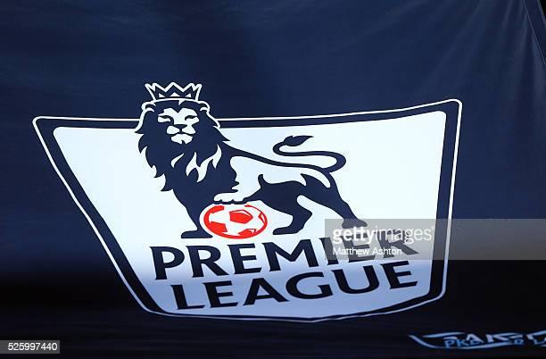The Barclays Premier League badge
