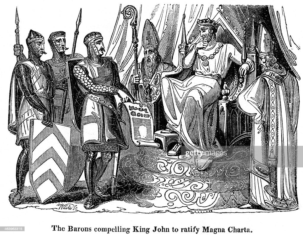 An historical essay on the magna carta of king john