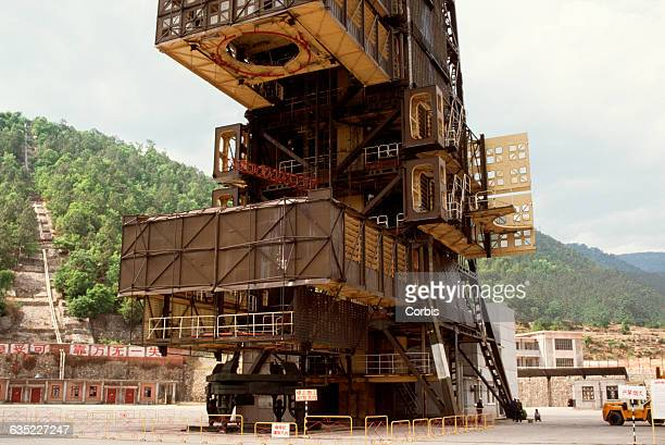 Xichang Satellite Launch Center Stock Photos and Pictures ...