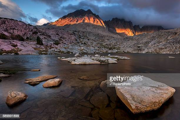 The Basin - Kings Canyon National Park, CA