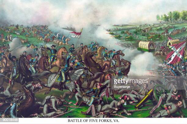 The Battle is called the 'Waterloo of the Confederacy' and set the stage for Lee' surrender at Appomattox