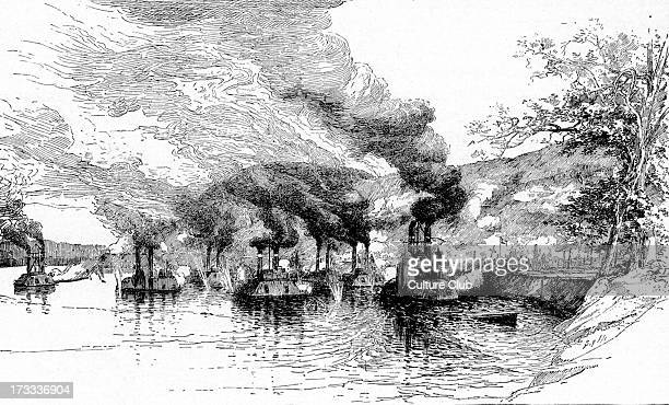 The Battle of Grand Gulf 29 30 April by Frank H Schell Thomas Hogan The battle saw an unsuccessful attempt by Union naval forces under Rear Admiral...