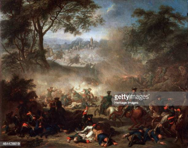 'The Battle of Lesnaya' 1717 Fought by the armies of Sweden and Russia on 9 October 1708 in what is today Belarus the Battle of Lesnaya was one of...