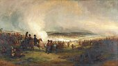 The battle of Waterloo' 18131869 Artist George Jones