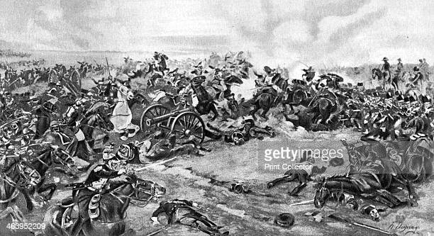 The Battle of Waterloo fought on 18 June 1815 One of the most decisive battles of the Napoleonic Wars Waterloo was fought in a small area on the main...
