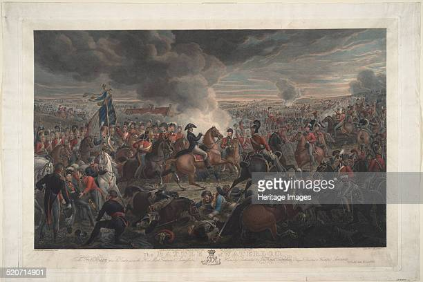 The Battle of Waterloo Private Collection