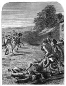 The Battles of Lexington and Concord 19 April 1775 The Battles of Lexington and Concord were the first battles of the American Revolutionary War They...