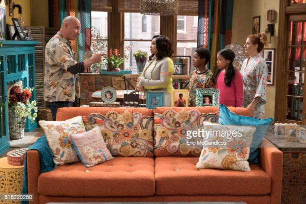 S HOME 'The Baxters Get Bounced' When the landlord Mr Jablonski raises Ravens rent after learning Chelsea and Levi have moved in Nia and Booker try...