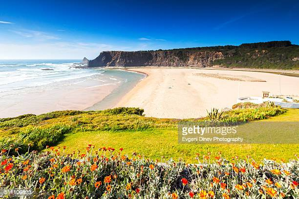 The Beach of Odeceixe