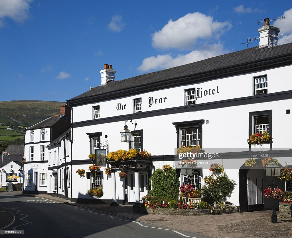 Crickhowell Wales Stock Photos & Crickhowell Wales Stock Images ...