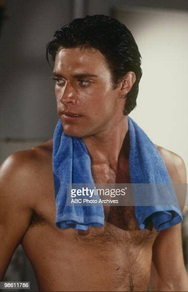 DYNASTY 'The Beating' Airdate March 9 1981 JOHN