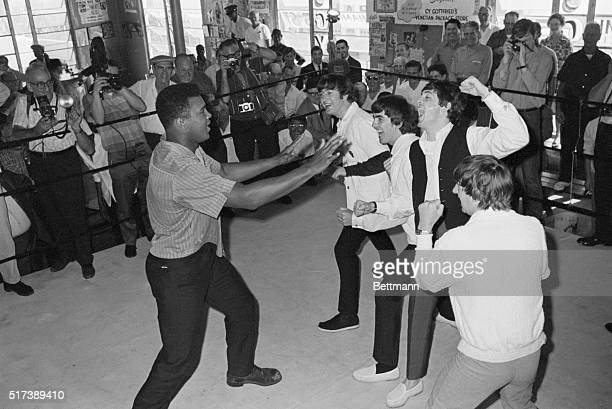 Tag Archives: Muhammad Ali and the media
