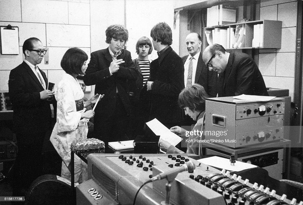Resultado de imagen para the beatles EMI recording